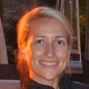 Marsia Vermeulen, DO, RDMS, RDCS