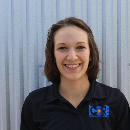 Katie Yergler