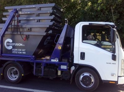skip hire in colchester