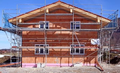 building company in Colchester