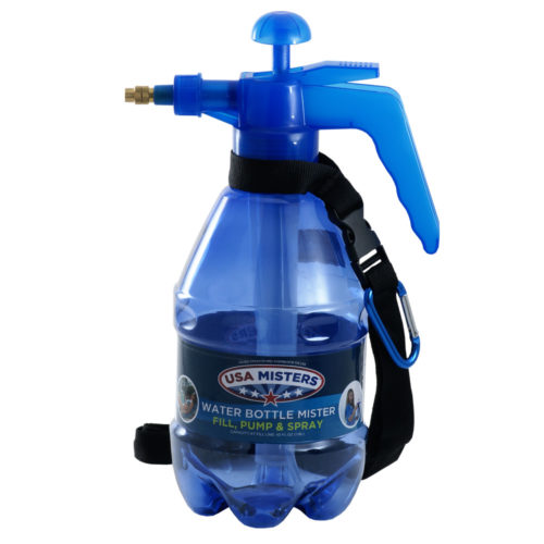 Spray Misters For Patio