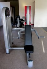 Durrow Fitness Centre - Strength Machines