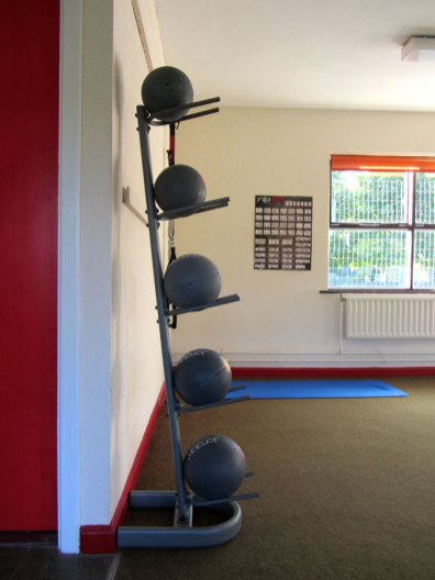 Core Health & Fitness - Durrow's New Fitness Centre