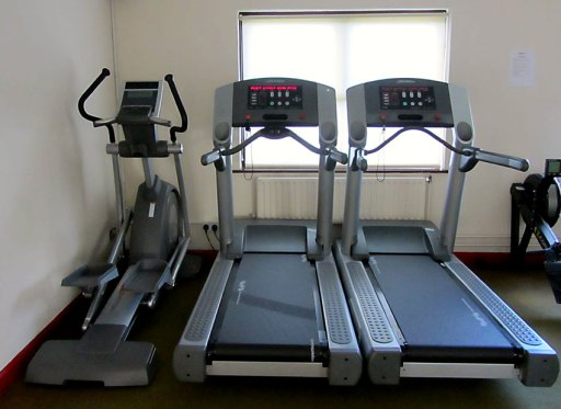 Cardio Machines - Core Health & Fitness