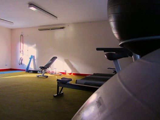 Core Health & Fitness Gym Durrow Co. Laois