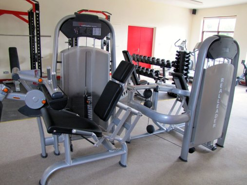 Core Health & Fitness Strength Machines