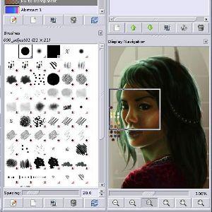 Linux Gimp images