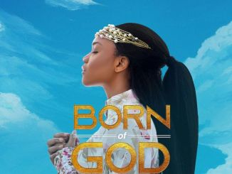 Ada Ehi The Love of Christ Mp3 Download