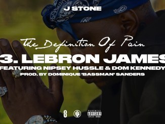 J Stone County Jail Mp3 Download