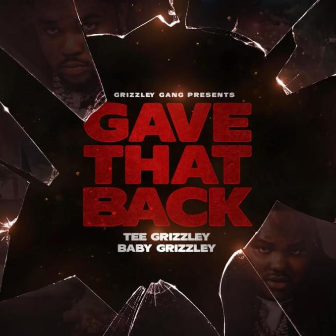 Tee Grizzley Gave That Back Mp3 Download