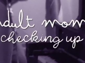 Adult Mom Checking Up Mp3 Download