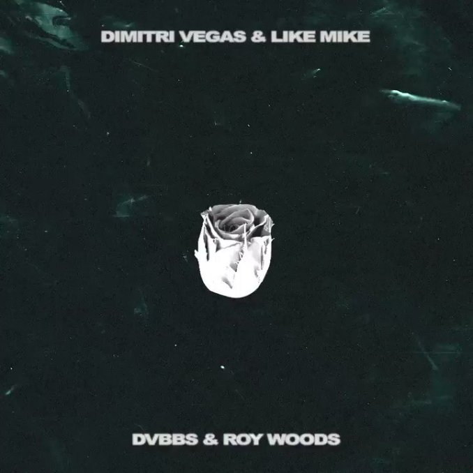 Dimitri Vegas & Like Mike, DVBBS, Roy Woods Too Much Mp3 Download