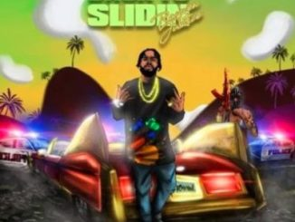Rayven Justice Back To Slidin Zip Download