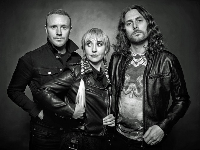 The Joy Formidable Into The Blue Mp3 Download
