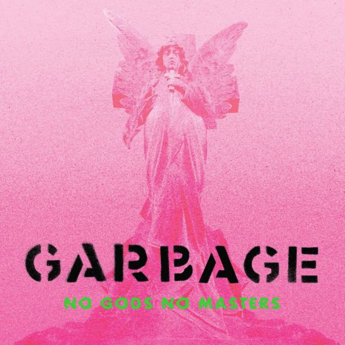 Garbage The Men Who Rule The World Mp3 Download