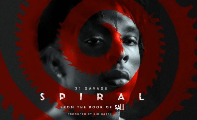21 Savage Spiral Mp3 Download