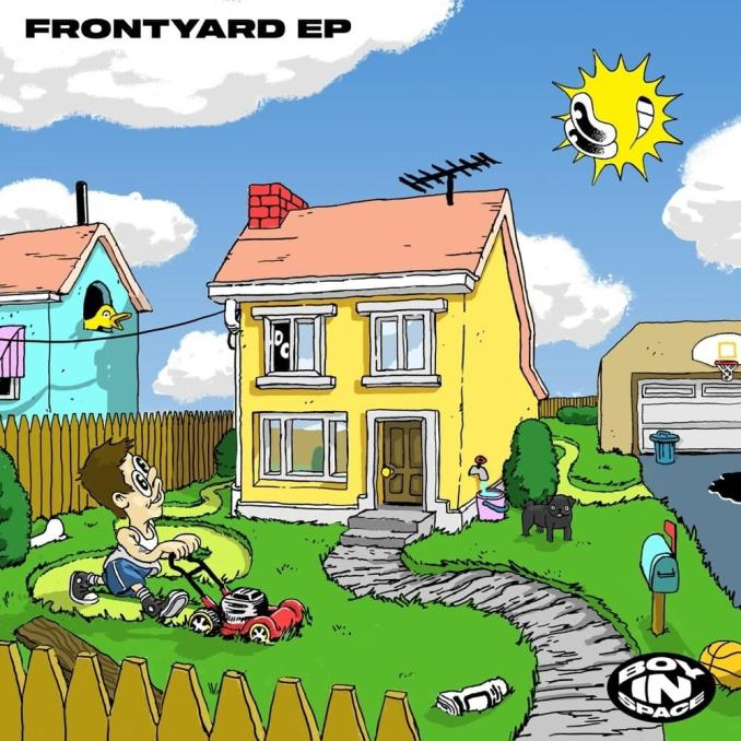 Boy in Space FRONTYARD Zip Download