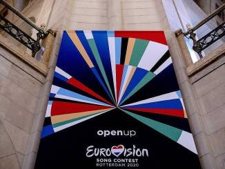Eurovision Eurovision Song Contest: Rotterdam 2021 Zip Download