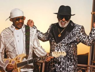 The Isley Brothers Friends & Family Mp4 Video Download