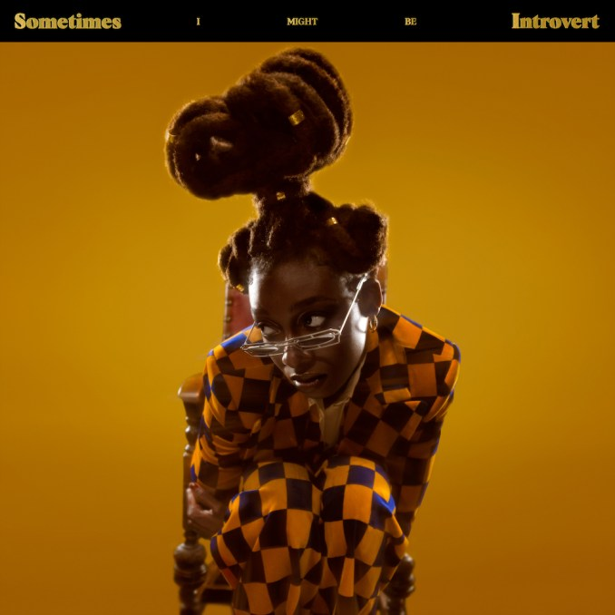 Little Simz Introvert Mp3 Download