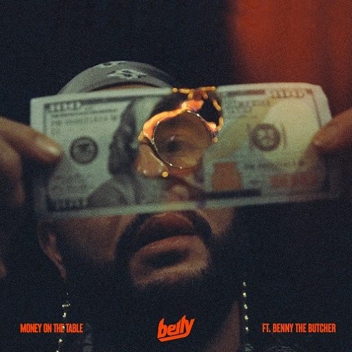 Belly Money On The Table Mp3 Download