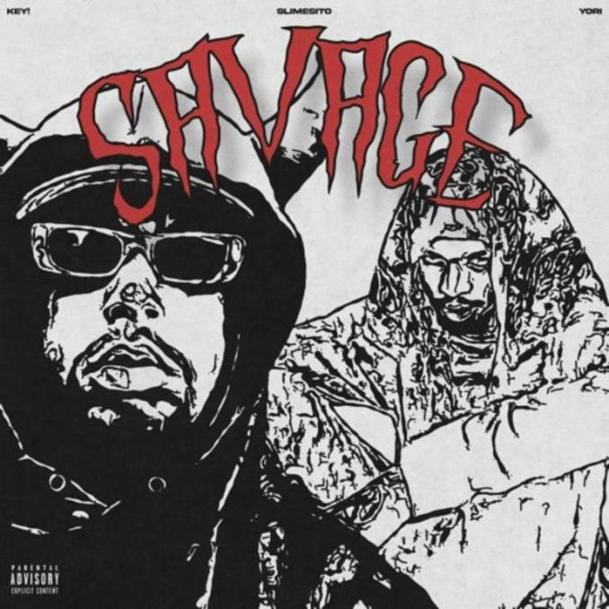 Key! Savage Mp3 Download