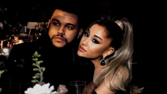 The Weeknd & Ariana Grande Save Your Tears (Remix) Mp3 Download