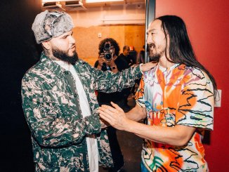 Steve Aoki Aire (Extended Mix) Mp3 Download
