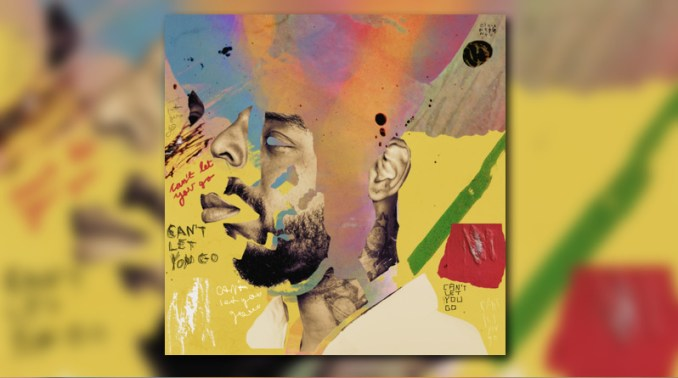 Terrace Martin Can't Let You Go Mp3 Download