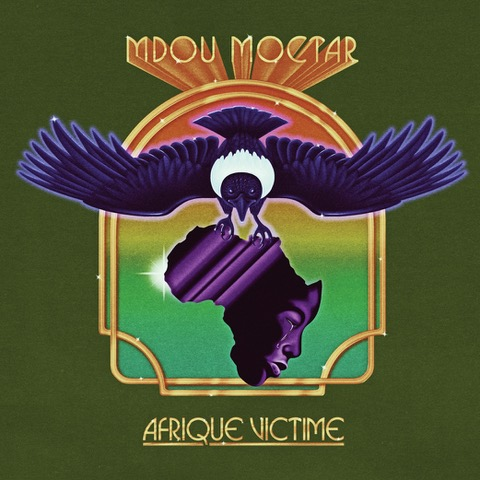 Mdou Moctar Afrique Victime Mp3 Download