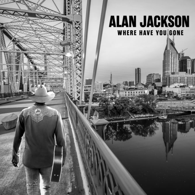 Alan Jackson Where Have You Gone Zip Download