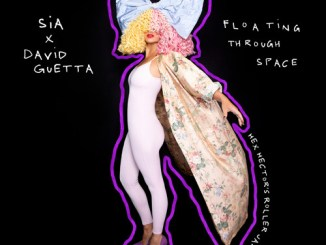 Sia Floating Through Space (Hex & Sia In Space Mix) Mp3 Download