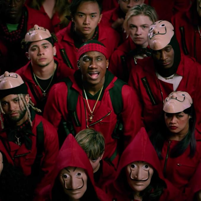 Hopsin BE11A CIAO Mp3 Download