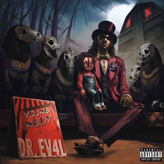Young Nudy Walking Dead Mp3 Download
