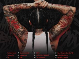 Young M.A Klub Stories Mp3 Download