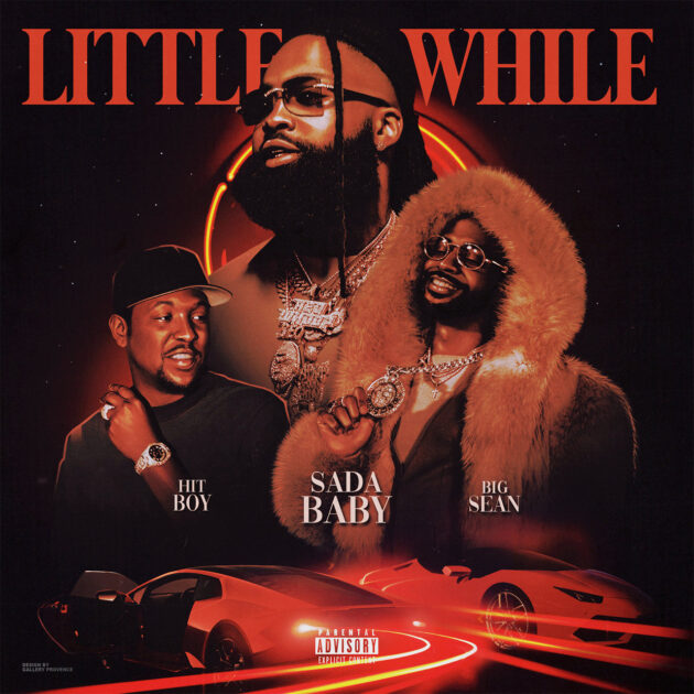 Sada Baby Little While Mp3 Download