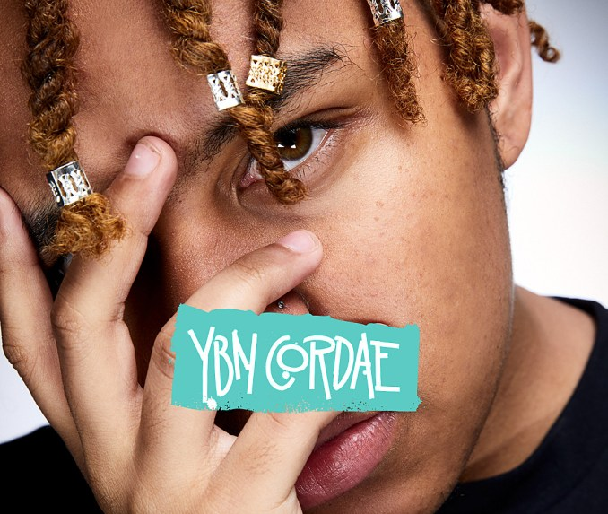 Cordae Tinted Mp3 Download