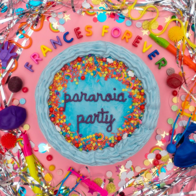 Frances Forever paranoia party Mp3 Download