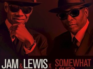 Jimmy Jam & Terry Lewis Somewhat Loved (There You Go Breakin' My Heart) Mp3 Download
