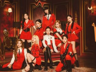 TWICE Perfect World Mp3 Download