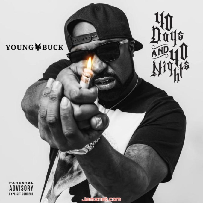 Young Buck Public Opinion Mp3 Download