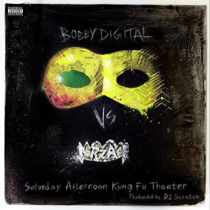RZA Saturday Afternoon Kung Fu Theater Mp3 Download