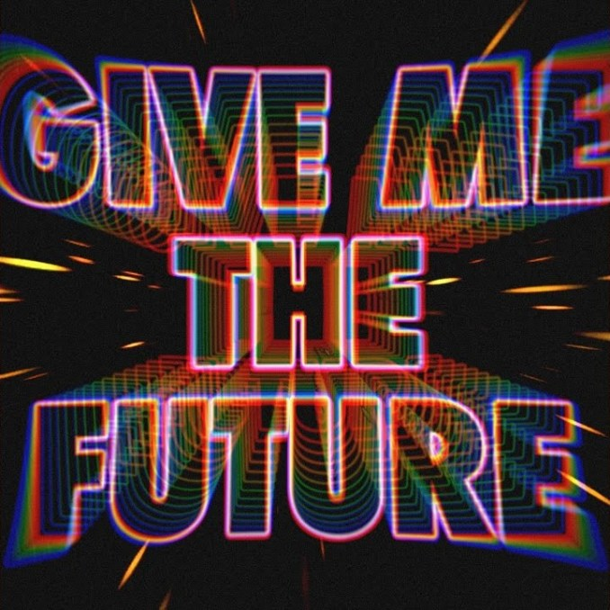 Bastille Give Me the Future Mp3 Download