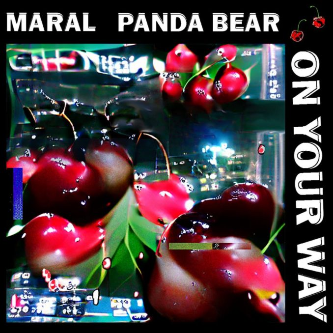 Maral On Your Way Mp3 Download