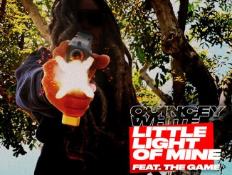 Quincey White This Little Light Of Mine Mp3 Download