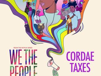 Cordae Taxes Mp3 Download