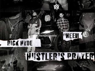 Benny The Butcher & Rick Hyde Alone Mp3 Download