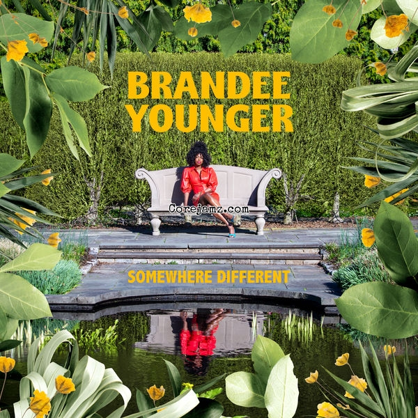 Brandee Younger Somewhere Different Zip Download