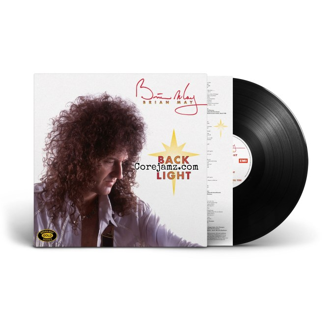 Brian May Back To The Light (Deluxe) Zip Download
