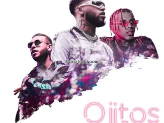 Bryant Myers Air Drop (letra) Mp3 Download